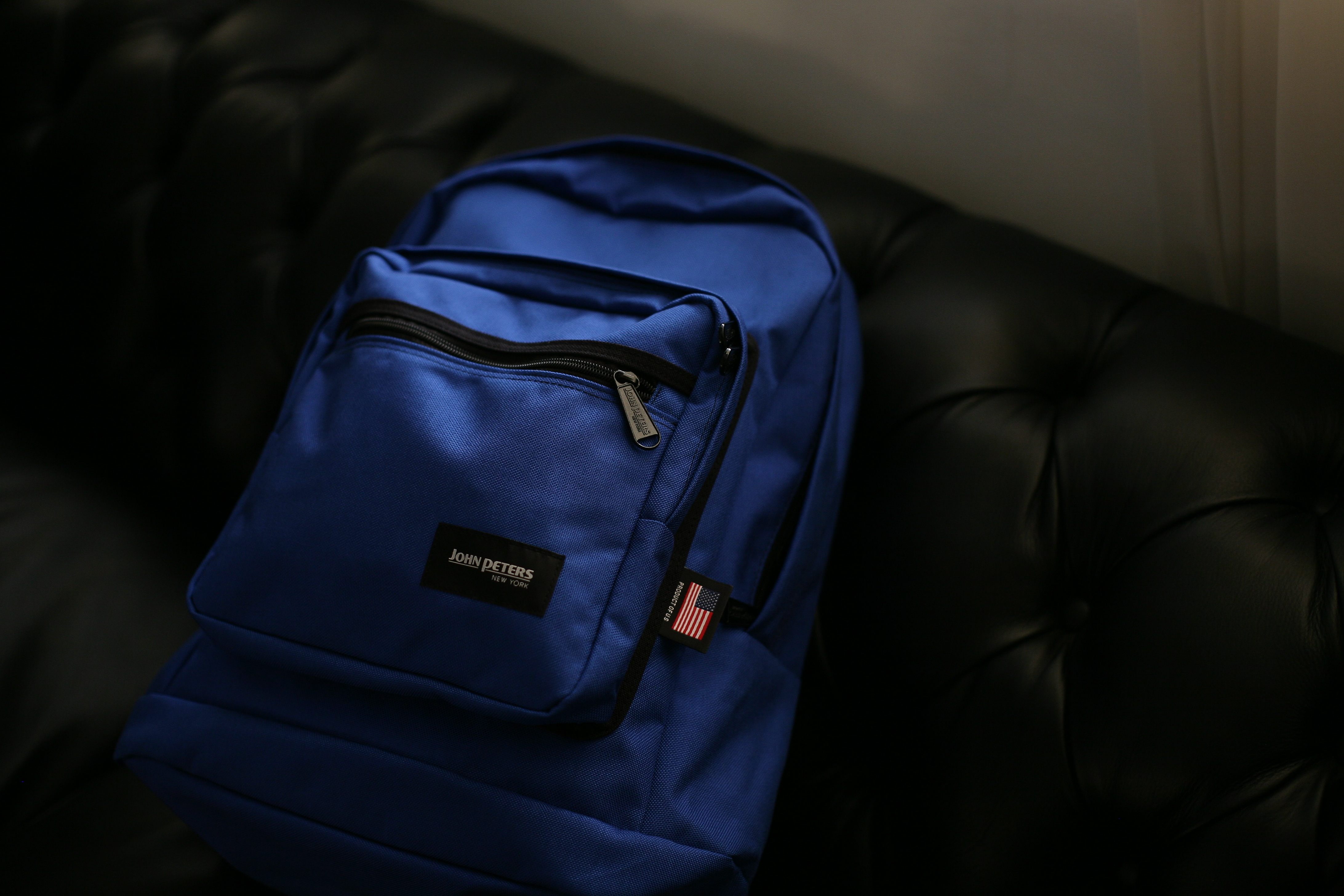 university student backpack