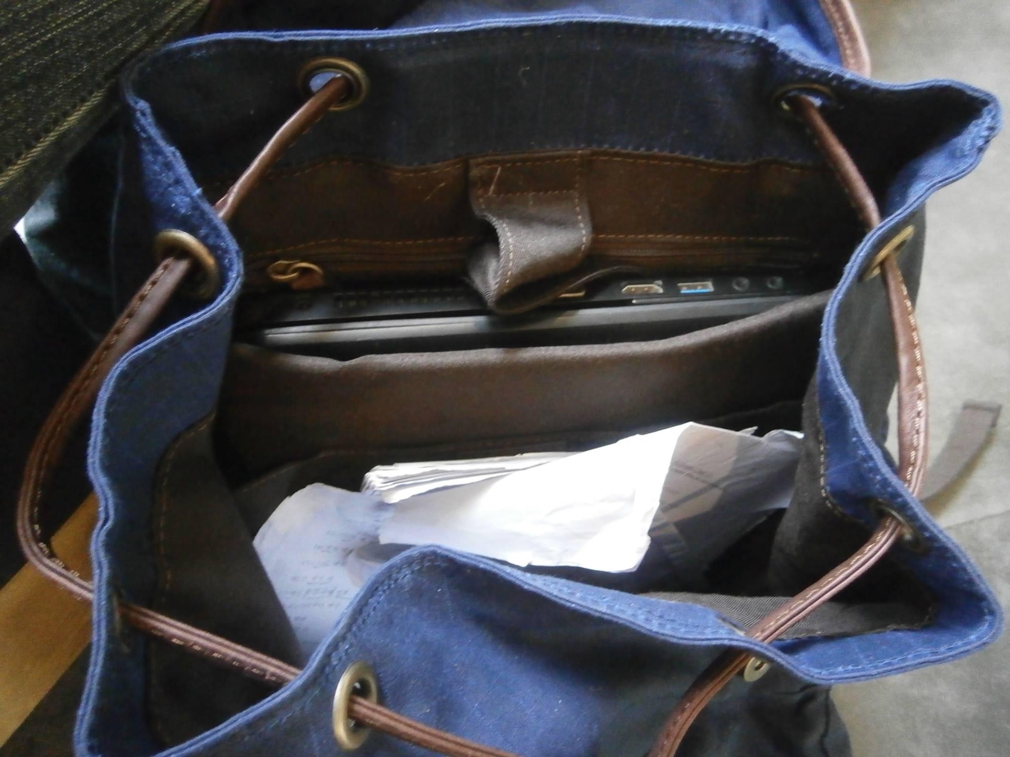 builford bag